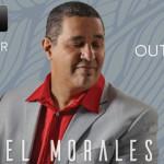 """Fidel Moralez lanza su nuevo disco de latin jazz """"Omío"""""""