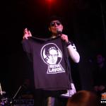 Joseph Amado cumple con su tributo a Héctor Lavoe en Panamá