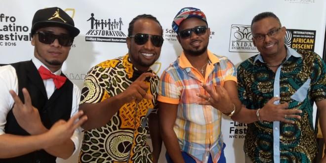 Joshue Ashby & C3 Project: Representando su natal Colón y a Panamá en el Jazz