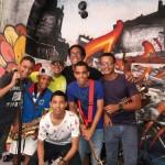 Los nietos del Jazz: Emsamble juvenil de la Fundación Danilo Perez