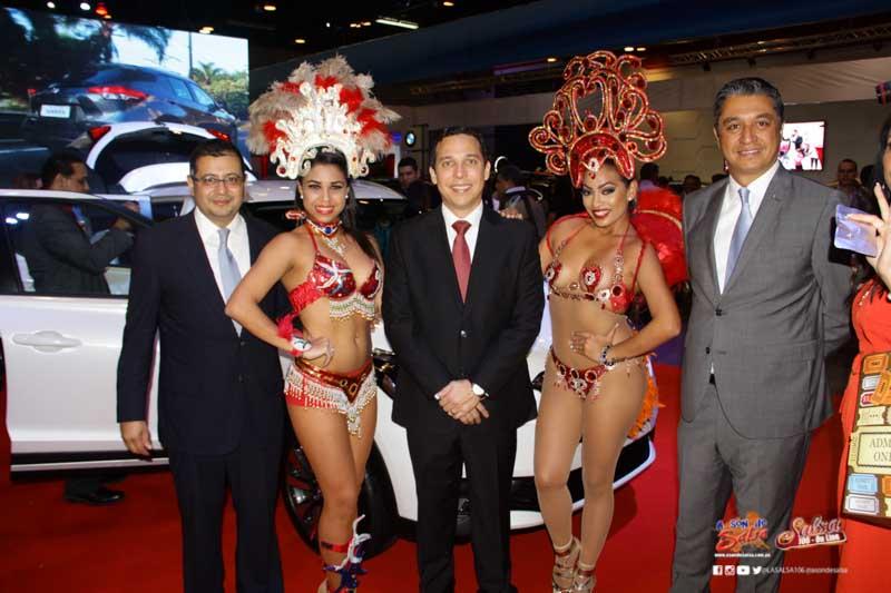 Nissan Kicks, el nuevo crossover global de Nissan, llega a Panamá