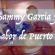 """Sammy Garcia y el sabor de Puerto Rico con su nuevo tema """"Juventud del presente"""""""