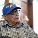 Quique Lucca: fundador de la Sonora Ponceña, falleció hoy a sus 103 años,