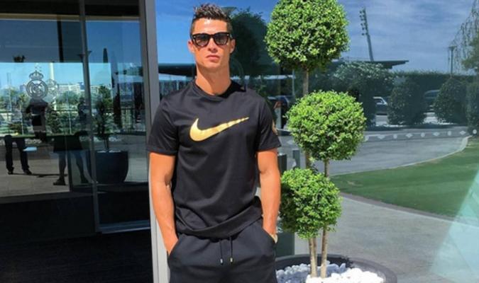 Cristiano cobrará lo mismo que el contrato de Nike con Real Madrid – A Son  De Salsa 302f9893ff496