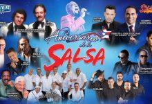 Aniversario de la Salsa 2017 en Ponce será dedicado a Larry Harlow & Ismael Miranda