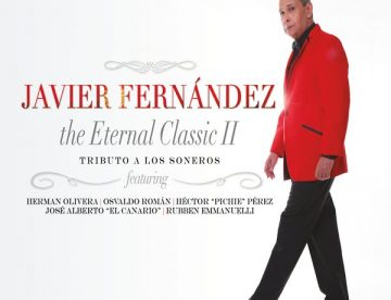 Javier Fernández presenta: The Eternal Classic II