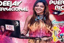 Carmencita Dj llevará su salsa al Perú