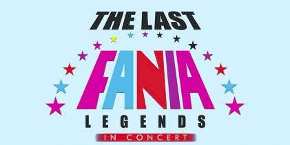 Fania All Star se unen para concierto en Puerto Rico