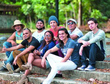 Festival en Glastonbury, Europa estará representada por Mecanik Informal de Panamá