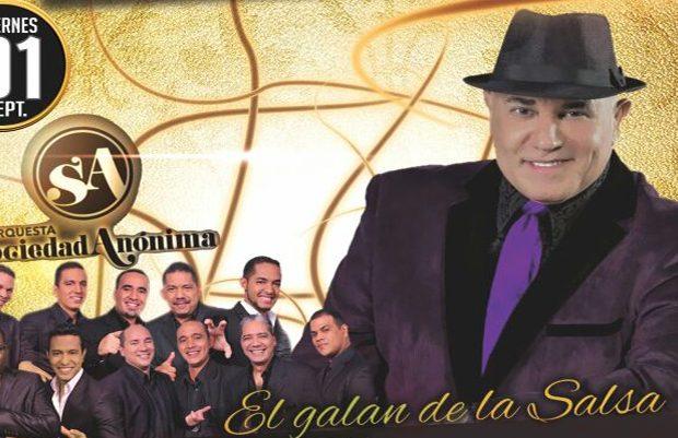 Roberto Lugo vuelve a Panamá el 1 de septiembre