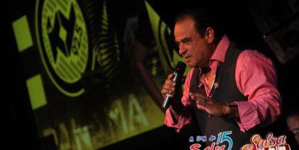Tony Vega, Wichy Camacho y La Kshamba en el aniversario de La KY