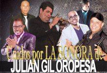 Reunión de cantantes y orquestas Salseras este domingo 25 de junio