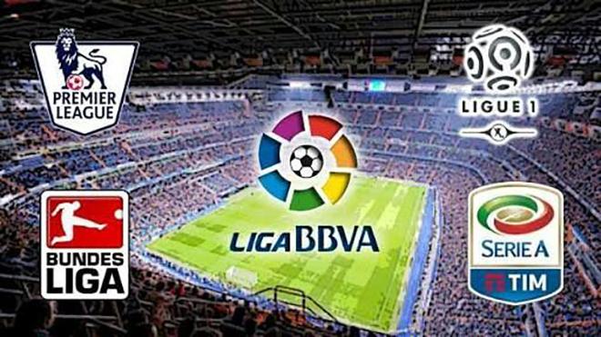 Liga Bbva Calendario Y Resultados.Los Resultados De Los Partidos Clasificacion Y Calendario De Las